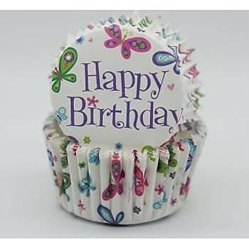 Happy Birthday   Kapsul 100 ad.