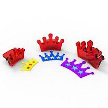 Kraliçe Kesici & Transfer Set 3 lü