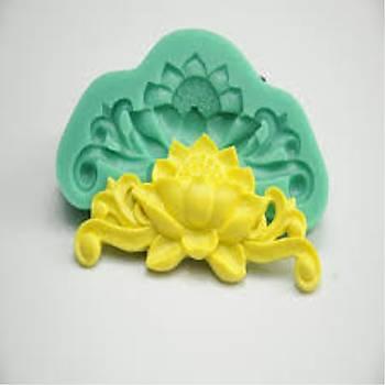 Lotus Pasta Bordürü