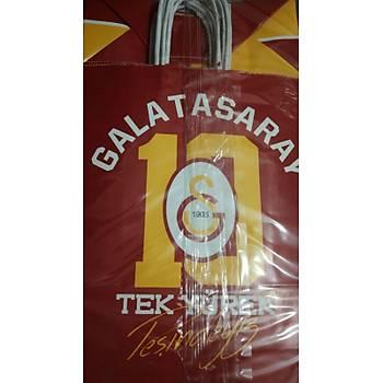 Galatasaray Parti Çantasý 12 ad.