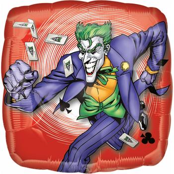 Batman & Joker Folyo Balon