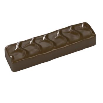 Metro Bar Çikolata Kalýbý