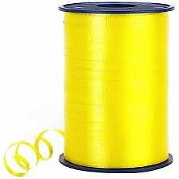 Sarý Renk Rafya 8 mm x 200 metre