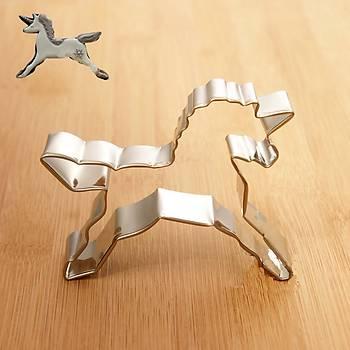 Unicorn Kurabiye Kalıbı ithal