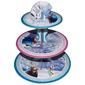 Frozen Cupcake Standý