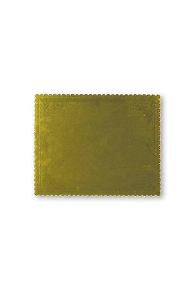 Gümüş Pasta Karton 34*45 cm 4 mm
