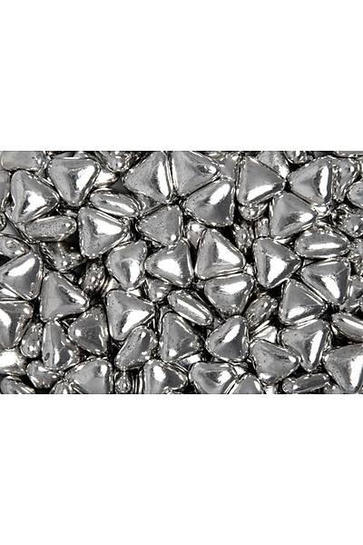 Gümüş Draje Üçgen 1Kg.