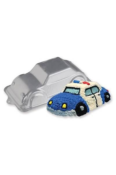 Araba Modeli Kek Kalıbı