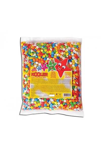 Yıldız Bonibon şekerleme 1 kg