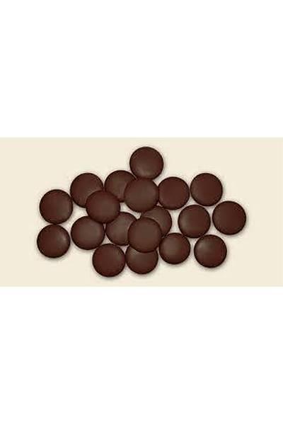 Altın Marka Pul Para Çikolata Bitter 1 kg