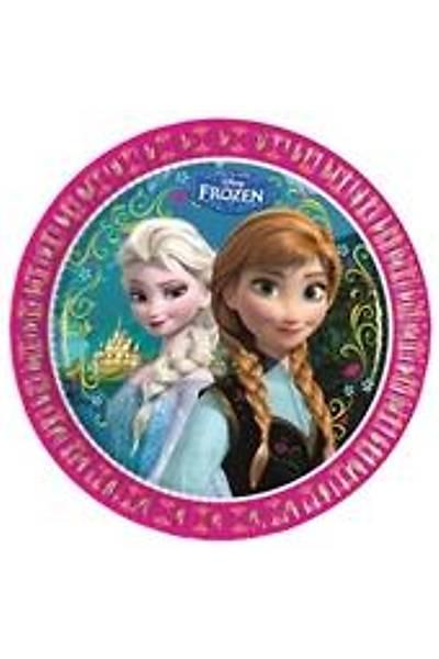 Frozen Karlar Ülkesi Anna Elsa Tabaðý