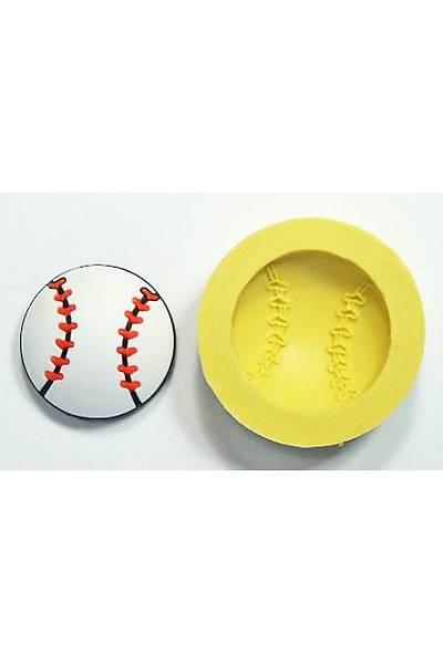 Baseball  silikon Kalýp