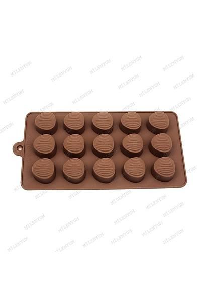 1295 Çikolata Kalýbý
