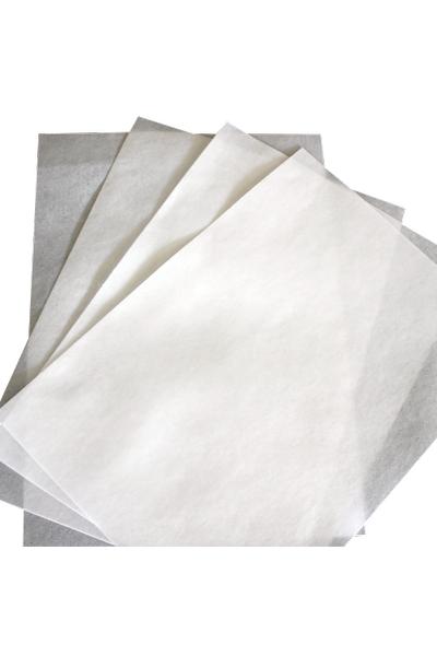 İnce Cicek Yapim Kağıt 5 adet