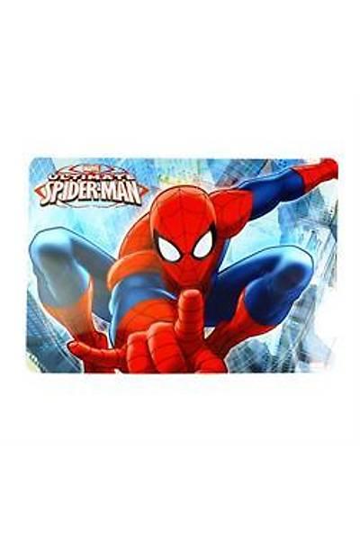 Spiderman  American Servis 1 ad.