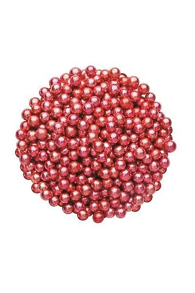 Renkli Draje Kırmızı 1 kg