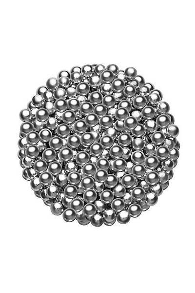 Gümüş Draje Yuvarlak No:3 1 Kg