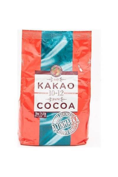 Altınmarka Toz Kakao Alkalize S9 %10-12