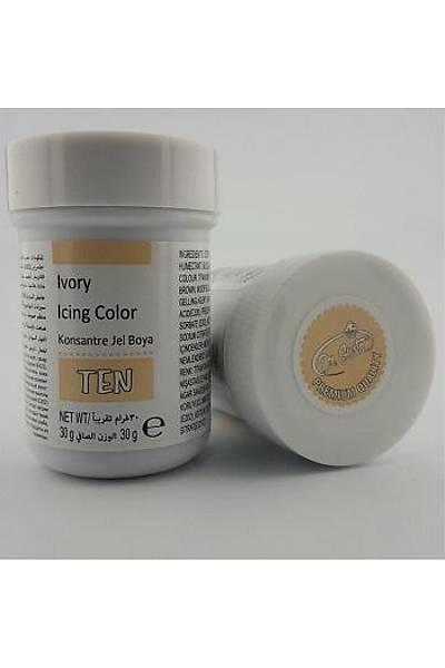 Ten  Ýcing Color Konsantre Jel Boya