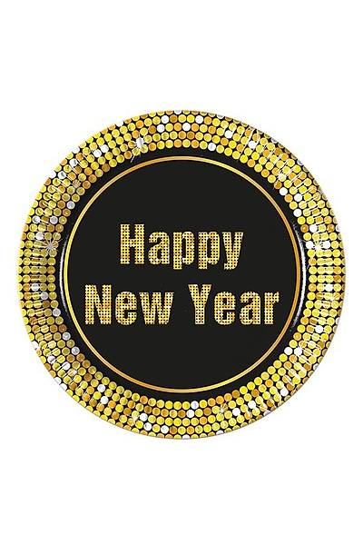 Happy New Year Tabak
