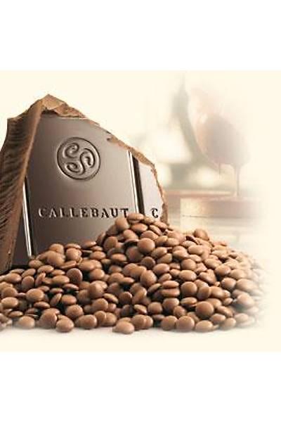 Callebaut Sütlü Drop 500 gr
