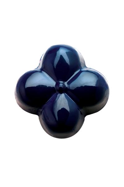 Blue Power Flowers Mavi Çikolata boyasý 50 gr