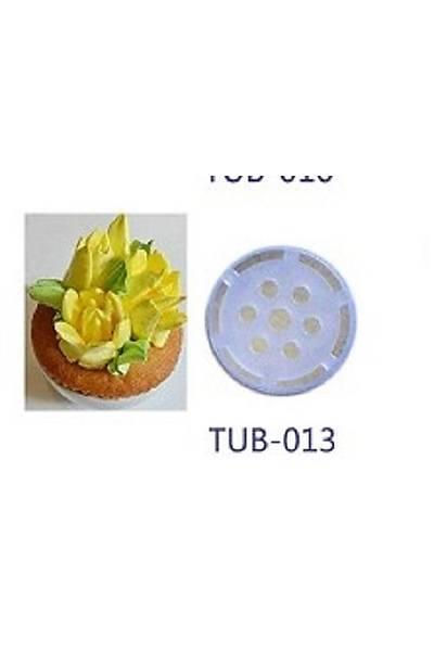 Plastik Rus Çiçek Duyu no13