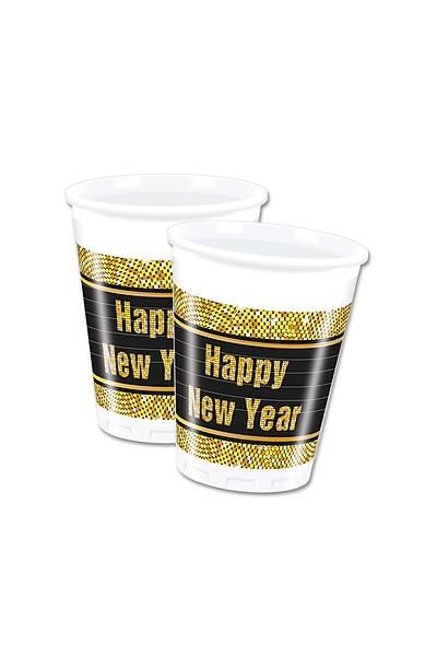 Happy New Year Bardak