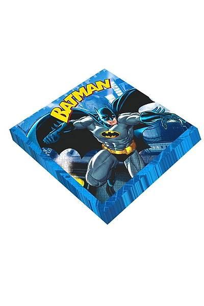Batman Doğum günü Peçetesi