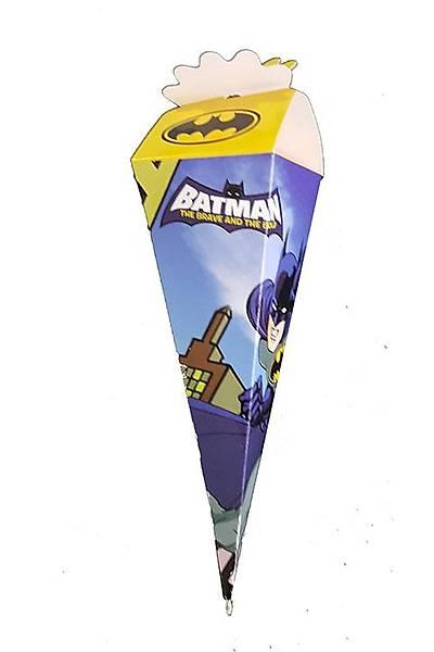 Batman Külah 25 ad.