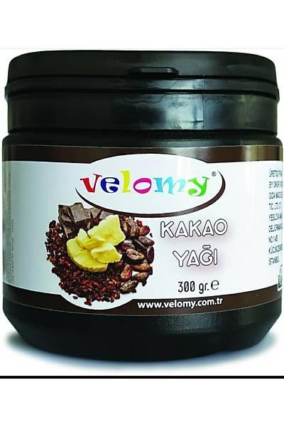 Velomy Kakao Yaðý Cocoa Butter 300 gr