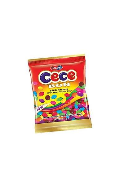 Mini Bonibon Çikolata Þekerleme 1 kg Cecebon