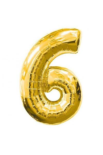 6 Yaş Altın Balon
