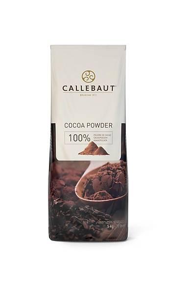 Callebaut Kakao Tozu 5 kg