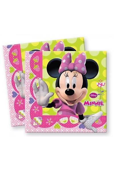 Minnie Bow Tique Peçete