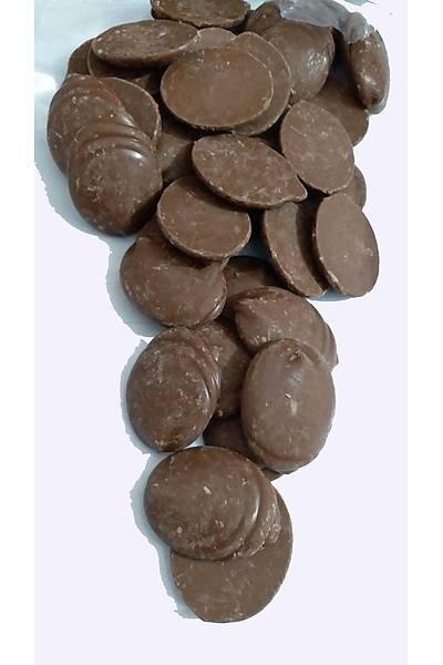 Velomy Sütlü Pul Çikolata 10 Kg %36