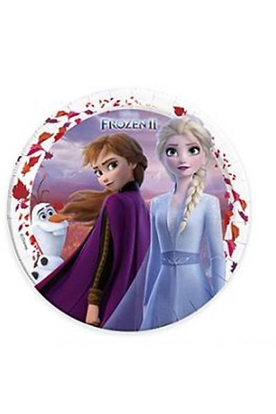 Frozen 2 Kaðýt Tabak 23cm