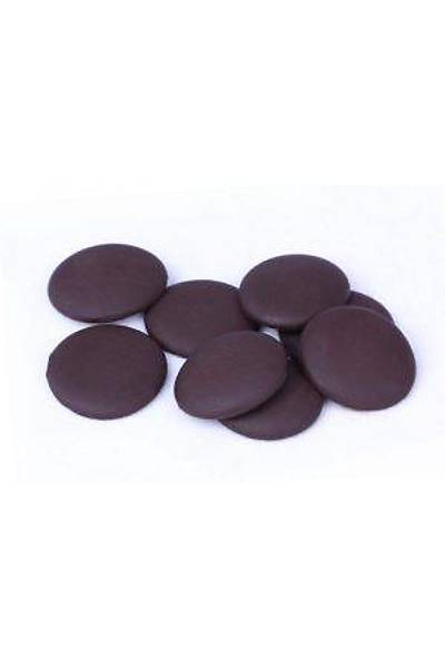 Barlo Premium Pul Çikolata Bitter %71.5 250 Gr