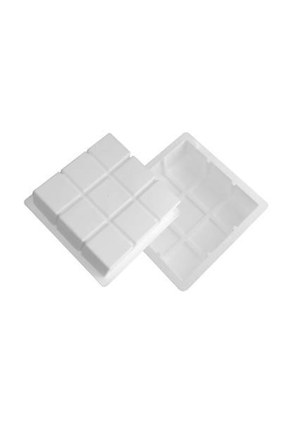 Cube Silikon Kalýp