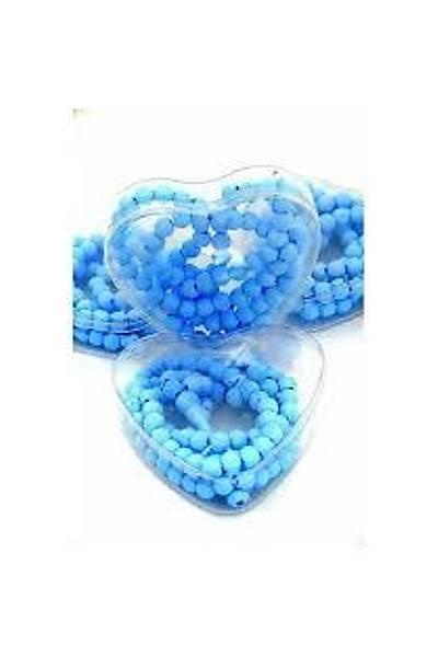 Kokulu tesbih Mavi