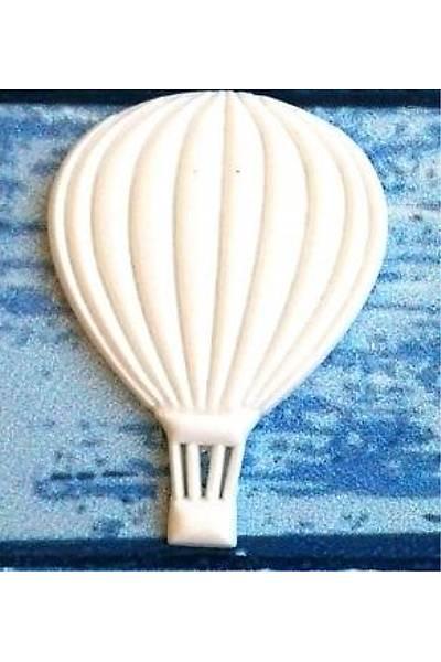 Uçan Balon Silikon Şeker Hamuru Kalıbı