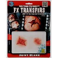 FX TRANSFERSPOINT BLANK