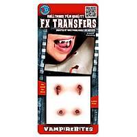 FX TRANSFERS WAMPIRE BITES