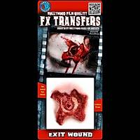 FX TRANSFERS Exit Wound