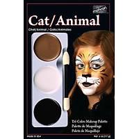 MEHRON TRI-COLOR CAT ANIMAL