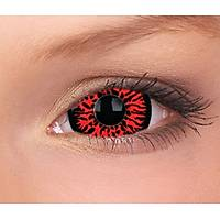 Hell Mini Sclera lens