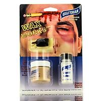 WAX WORKS KIT SET