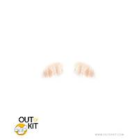 OUT KIT (AGED UPPER LİP) YAŞLI ÜST DUDAK