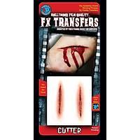 fx transfers CUTTER