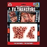 FX TRANSFER Trypophobia